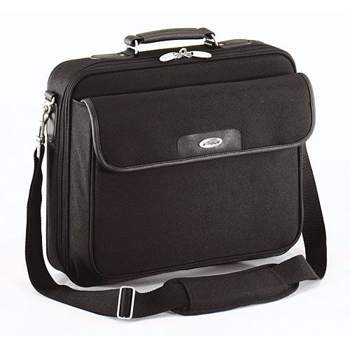 "Сумка для ноутбука Targus CN01-13 15/15.4 "" Black Nylon."