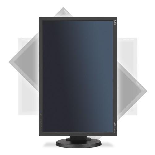 Монитор 24 NEC E245WMi