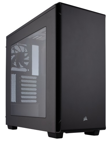 Корпус ATX Corsair Carbide Series 270R