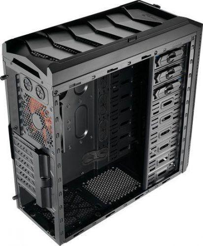 AeroCool XPredator X1 Black