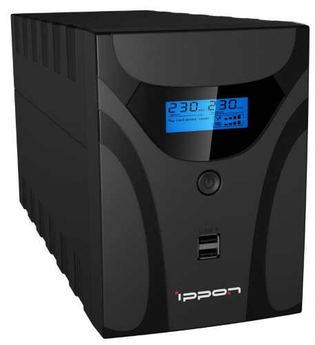 Ippon Smart Power Pro II