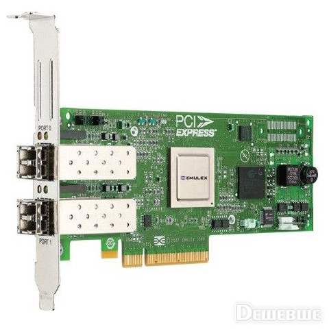 ...with embedded smart diagnostics fibre interface.  LC connectors.