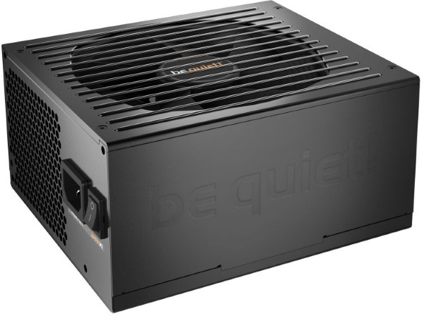 Be Quiet STRAIGHT POWER 11 550W