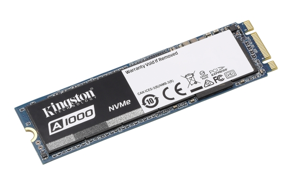 Kingston A1000