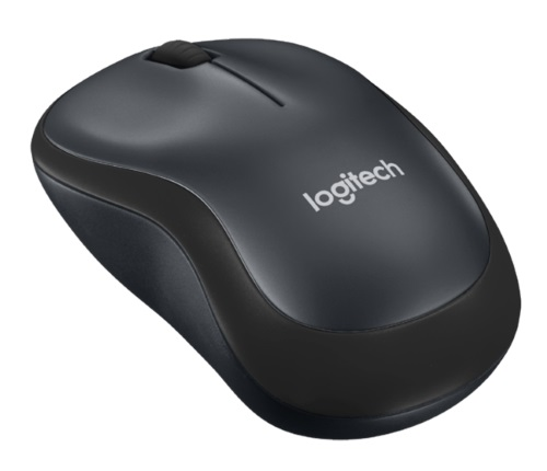 Мышь Wireless Logitech M220