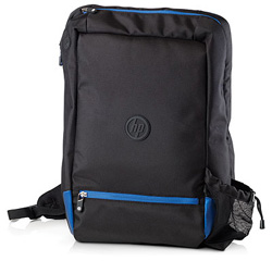 HP Student Edition Rainhood Backpack (AY532AA)