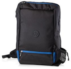 HP Student Edition Rainhood Backpack (AY532AA)