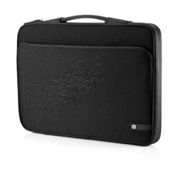 Чехол HP Black Cherry Sleeve WU673AA для ноутбука 16' (1450 руб.