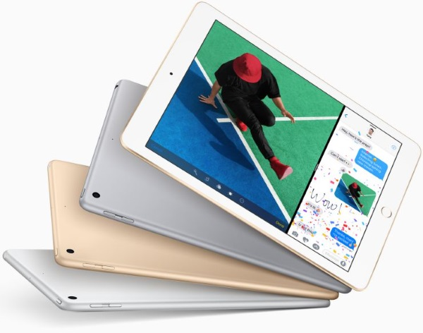 Планшет Apple iPad 2017
