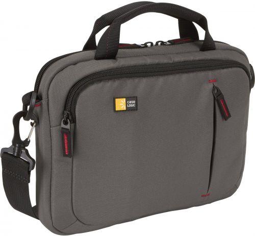 """Сумка для ноутбука Case logic VNA-210M , 10 """", коричневый,нейлон."""