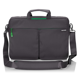 "Incase Nylon Sling Sleeve 11 "" Black Чехол для MacBook Air 11'', Нал..."