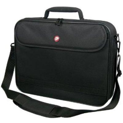 """Сумка для ноутбука Port Designs S18 17/18.4 """" Black."""