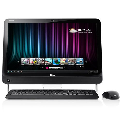 Dell Inspiron One 2320 TV