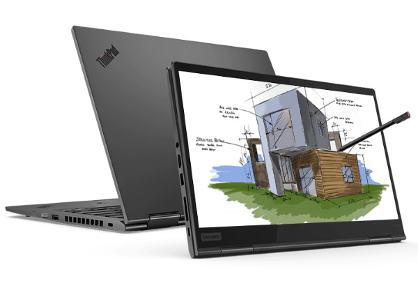 Lenovo ThinkPad X1 Yoga gen4