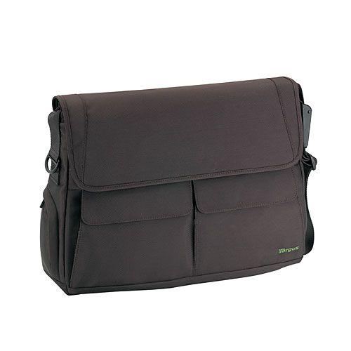 сумка для ноутбука Targus TBM014EU (EcoSmart Business Casual Messenger...