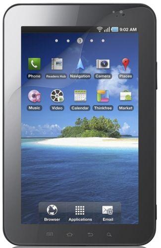 Ключевые слова: Samsung Galaxy Tab Страница 3.