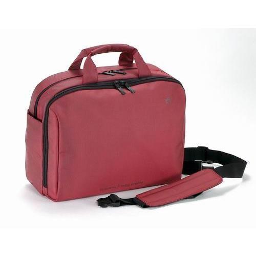 Сумка для ноутбука Tucano Profilo BMISP-R цвет красный 14.
