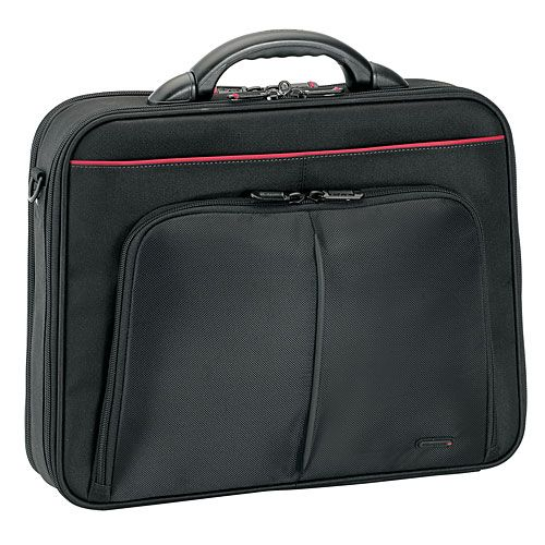 Сумка для ноутбука Targus Laptop Case Pro (CNXL18) Black.