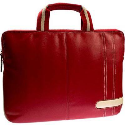 "Krusell GAIA Laptop Slim Case 15.6 "" Сумка искусственная кожа, 370 х 270 х."