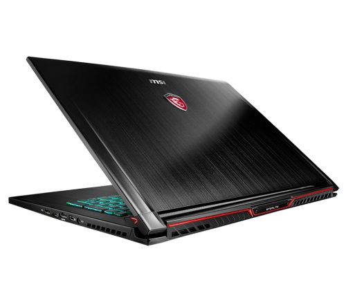Ноутбук MSI GS73 6RF Stealth Pro 4K