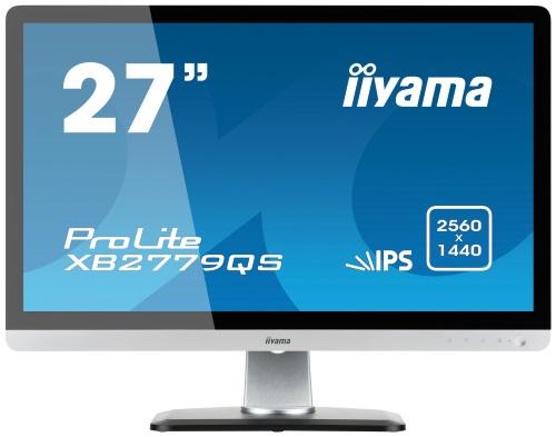 Монитор Iiyama XB2779QS-1