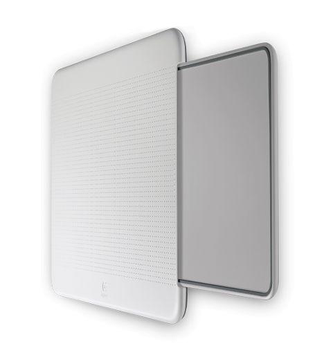 Logitech Portable Lapdesk N315 Подставка для ноутбука.