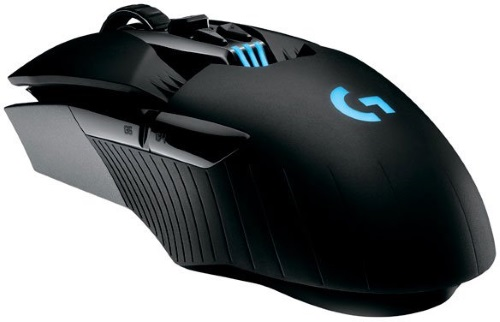 Мышь Wireless Logitech G900 Chaos Spectrum