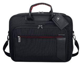 "Сумка для ноутбука Asus Vector Carry Bag 16 "" Black (90-XB1J00BA00010)"