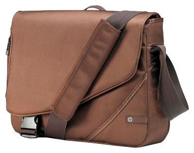 "Сумка для ноутбука HP 16 "" "" Value Messenger Case (Brown/Nylon)"