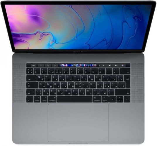 Apple MacBook Pro 15 2019 Touch Bar