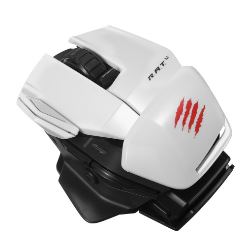 Мышь Mad Catz Office R.A.T. M