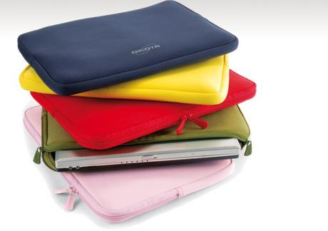 """Сумка для ноутбука DICOTA PerfectSkin Color 11.3 """" - WebMoney!"""