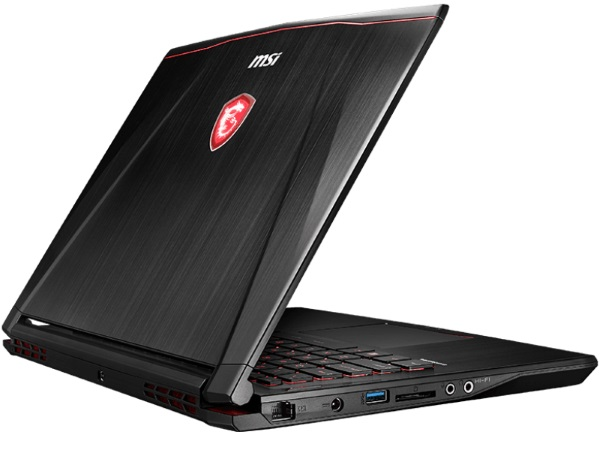 Ноутбук MSI GS43VR 7RE(Phantom Pro)-094RU