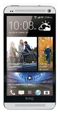 HTC One 32Gb Silver
