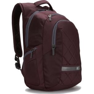 Case Logic DLBP-116P Рюкзак для ноутбука 17.3 фиолетовый (нейлон) Рюкзак для ноутбука 17.3 фиолетовый...
