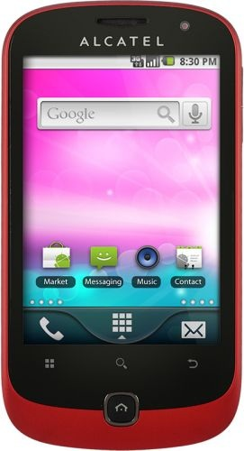 Alcatel One Touch OT990D
