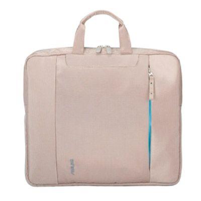 Изящная сумка ASUS Matte Slim подходит для ноутбуков с диагональю экрана...
