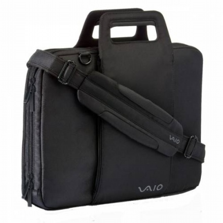 Сумка для ноутбука Sony VGP-EMBT01 VAIO Slim Carrying Case to 15,4.