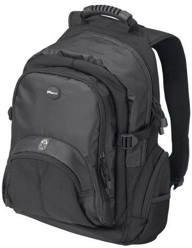"Рюкзак для ноутбука для ноутбука 15.4 ""-16 "" Notebook Backpack, Black."