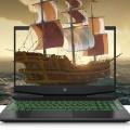HP Pavilion Gaming 15-ec1057ur: оптимальный недорогой геймерский ноутбук