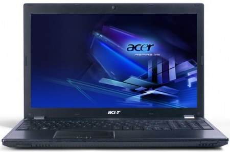 Acer TravelMate 5760G